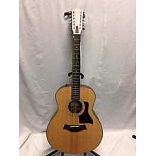 Taylor 356-E 12 String Acoustic Electric Guitar