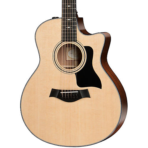 Taylor 356ce Grand Symphony 12-String Acoustic-Electric Guitar