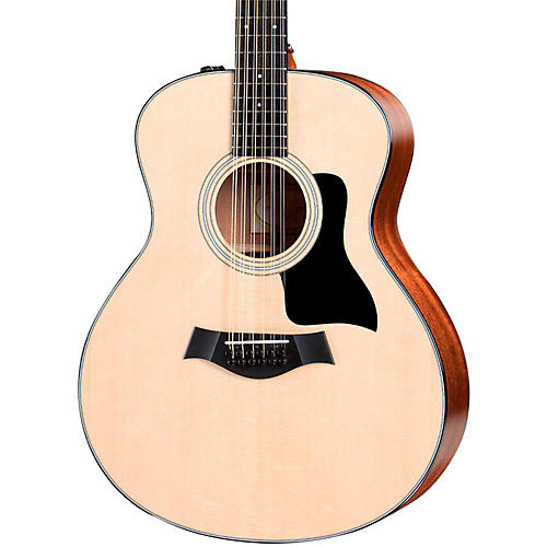 Taylor 356eES2 Grand Symphony 12-String Acoustic-Electric Guitar