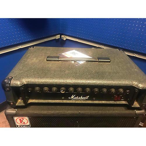 Marshall 3570 Integrated Bass System Bass Amp Head