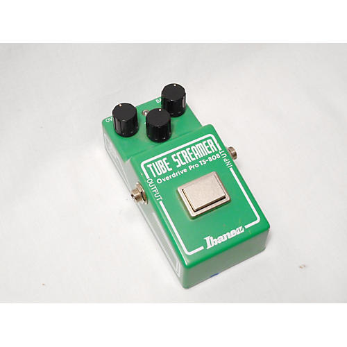Ibanez 35th Anniversary TS808 Tube Screamer Effect Pedal