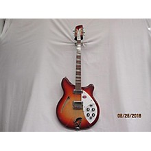 Rickenbacker 360/12 Hollow Body Electric Guitar
