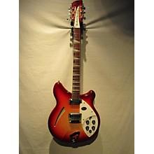 Rickenbacker 360/12 Hollow Body Electric Guitar