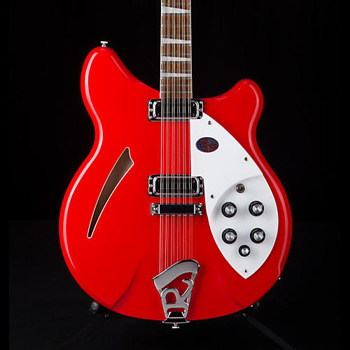 Rickenbacker 360/12 Special Semi-Hollow Electric Guitar