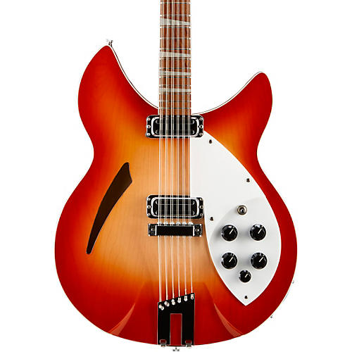 Rickenbacker 360/12C63 C Series 12-String Electric Guitar