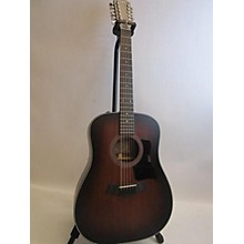 Taylor 360-E 12 String Acoustic Electric Guitar