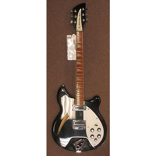 Rickenbacker 360 Hollow Body Electric Guitar
