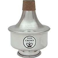 Tom Crown Tc6 Piccolo Trumpet Wah-Wah Mute
