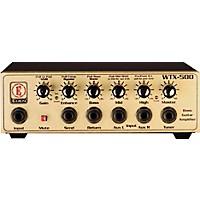 Eden Wtx500 Bass Amp Head  ...