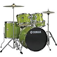 Yamaha Gigmaker 5-Piece Standard Drum Set  ...