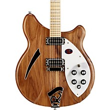 Rickenbacker 360W Hollowbody Electric Guitar