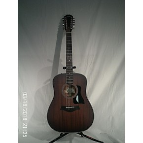 used taylor 360e 12 string 12 string acoustic electric guitar guitar center. Black Bedroom Furniture Sets. Home Design Ideas