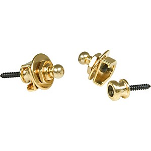 Proline Strap Lock Gold