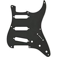 Fender 8-Hole '57 Strat Pickguard Black