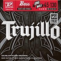 Dunlop Robert Trujillo Icon Series Bass Guitar Strings Uno Mas 5-String Set