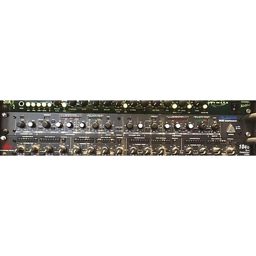 Alesis 3632 Dual Channel Compressor
