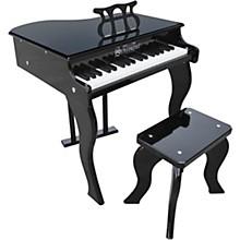 37-Key Elite Baby Grand Toy Piano Black