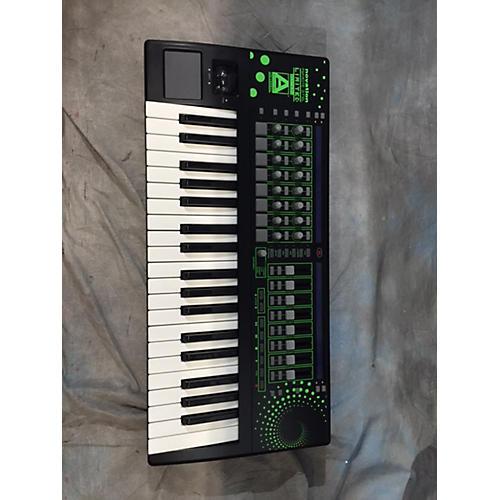 Novation 37 SL Remote MIDI Controller