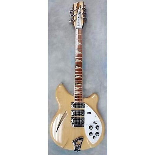 Rickenbacker 370/12 Hollow Body Electric Guitar