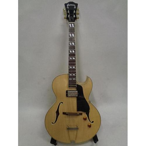 Eastman 371 Hollow Body Electric Guitar