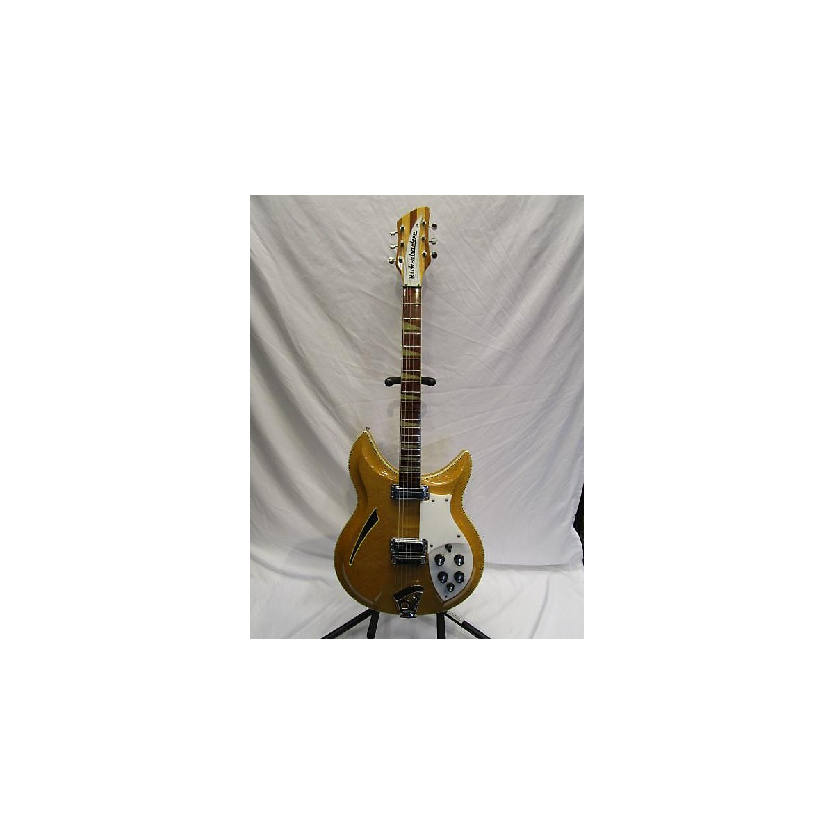 Rickenbacker 381V69 Hollow Body Electric Guitar