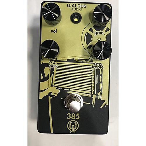 Voice Effects Pedals : used walrus audio 385 overdrive effect pedal guitar center ~ Russianpoet.info Haus und Dekorationen