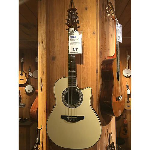 used ovation 3862 pinnacle series acoustic electric guitar guitar center. Black Bedroom Furniture Sets. Home Design Ideas