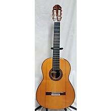 Amalio Burguet 3A Classical Acoustic Guitar