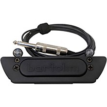 Bartolini 3AV Acoustic Guitar Soundhole Pickup Level 1