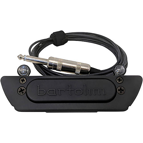 Bartolini 3AV Acoustic Guitar Soundhole Pickup
