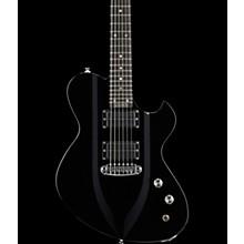 3D Model Electric Guitar Level 2 Black 190839869623