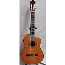 ESTEVE 3ECE Classical Acoustic Electric Guitar