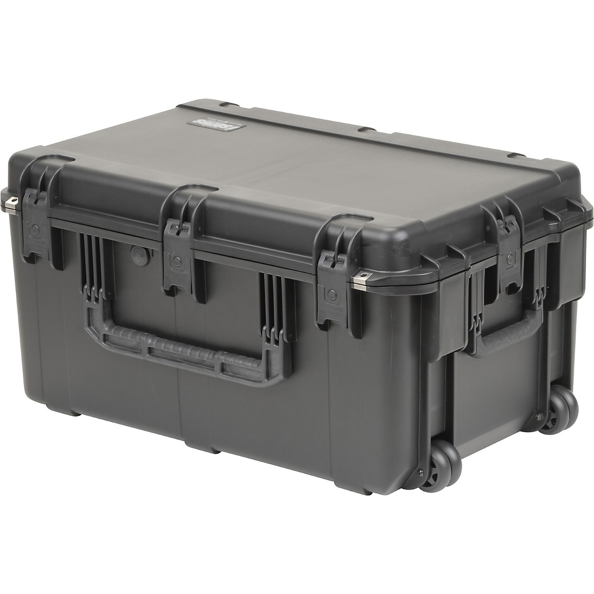 SKB 3I-2918-14B - Military Standard Waterproof Case with Wheels