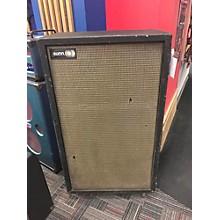Sunn 3X12 CABINET Guitar Cabinet