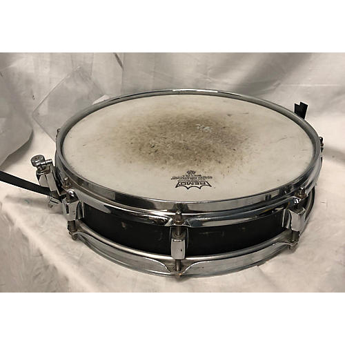 Pearl 3X13 BLACK STEEL PICCOLO Drum