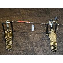 Gibraltar 3X13 Belt Driven Double Bass Pedal Drum