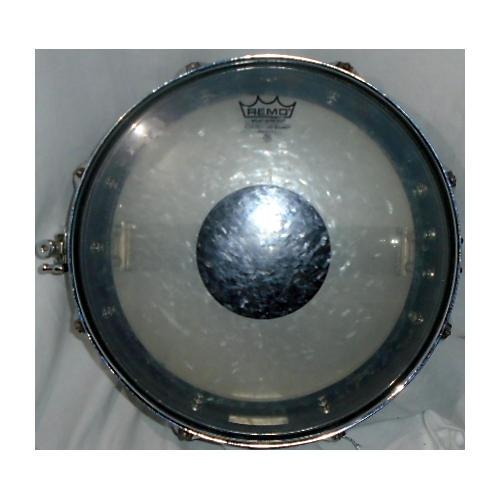 Pearl 3X13 Black Steel Piccolo Drum
