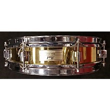 Pearl 3X13 Brass Shell Piccolo Snare Drum