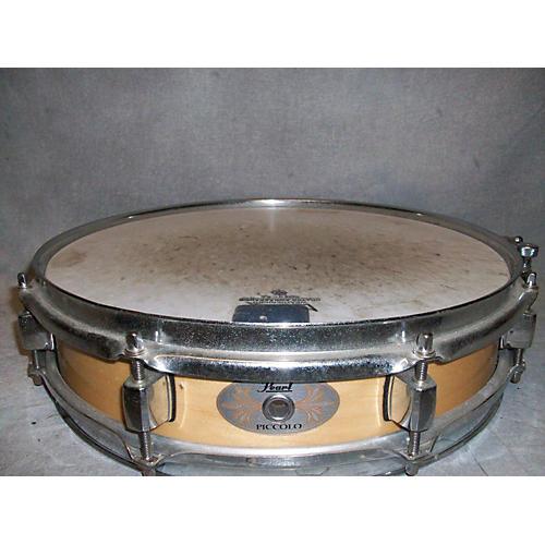 Pearl 3X13 Maple Piccolo Drum