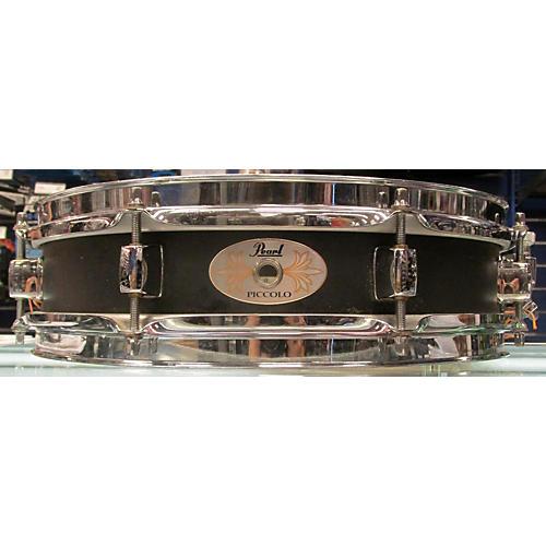 Pearl 3X13 PICCOLO STEEL Drum
