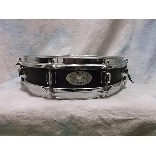 Pearl 3X13 Piccolo Snare Drum Drum