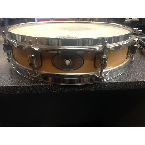 Pearl 3X13 Power Piccolo Snare Natural Drum
