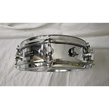Yamaha 3X13 Steel Piccolo Snare Drum
