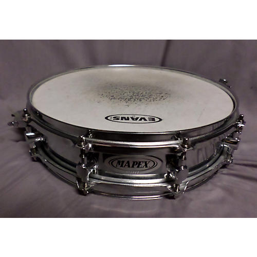 Mapex 3X14 Steel Snare Drum