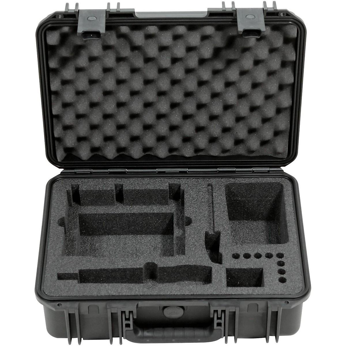 SKB 3i-1711-SEW Sennheiser EW Wireless Microphone Case