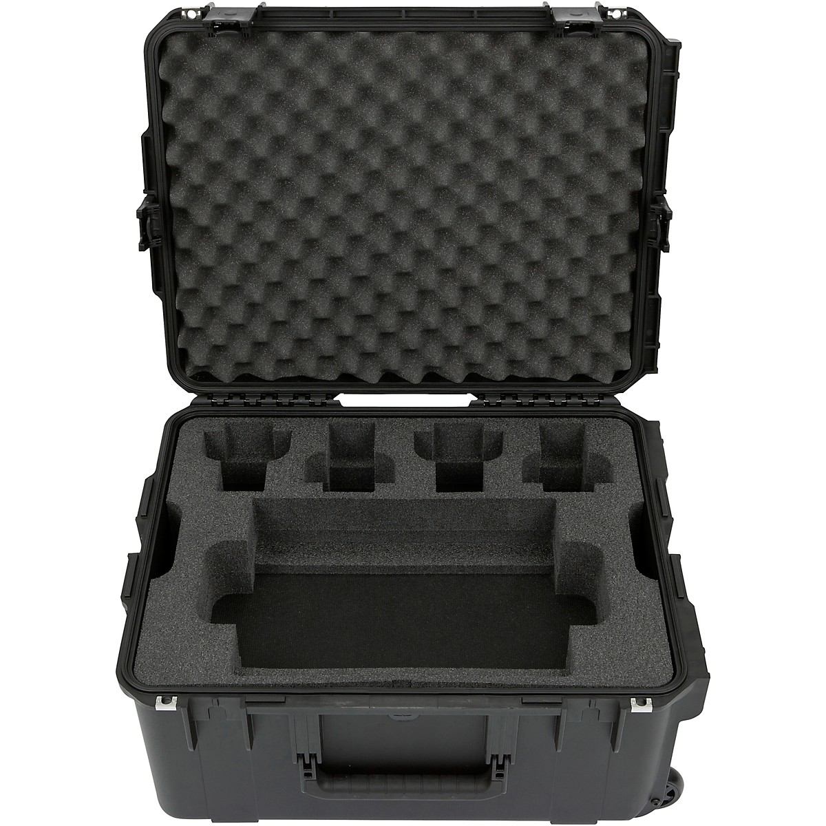 SKB 3i221710-RCP iSeries Waterproof Case for RODEcaster Pro Podcast Mixer