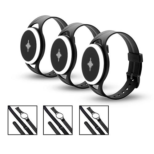Soundbrenner 3x3 Body Strap and Pulse Pack