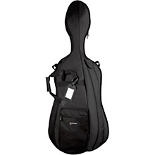 4/4 Cello Gig Bag - Silver Series 4/4 Size