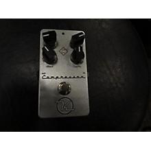 Keeley 4 Knob Compressor Effect Pedal