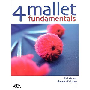 Meredith Music 4 Mallet Fundamentals by Meredith Music